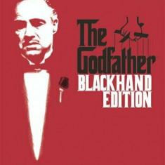 Joc Nintendo Wii The Godfather Blackhand edition