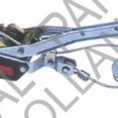 Troliu auto manual 2000kg,cablu 1.2m Kft Auto