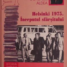 Helsinki 1975. Inceputul sfarsitului - Patricia Gonzalez Aldea