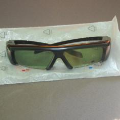 Ochelari active 3D SAMSUNG SSG3100GB  - 1 bucata / folie pe ecran