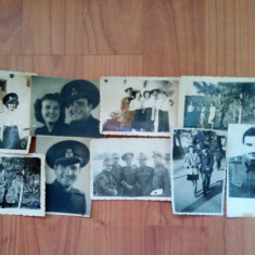 Poze fotografii vechi armata soldati razboi WW2