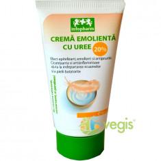 Crema Emolienta Cu Uree 20% 50ml