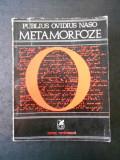 PUBLIUS OVIDIUS NASO - METAMORFOZE (1975)