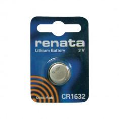 Baterie litiu Renata CR1632 3V 1 Bucata /Set