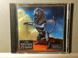 Rolling Stones - Bridges To Babylon  (1997/Virgin/) - CD / ca Nou