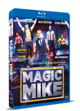 Mike Meseriasu' / Magic Mike - BLU-RAY Mania Film
