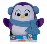 Cumpara ieftin Jucarie de plus interactiva Snuggle and Hug , Pinguin