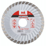 Cumpara ieftin Disc Diamantat Turbo ETP / D[mm]: 125