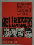 Cumpara ieftin Hellraisers - A Graphic Biography by Robert Sellers & Jake