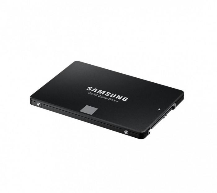 SSD Samsung, 4TB, 860 Evo, retail, SATA3, rata transfer r/w: 550/520 mb/s, 7mm