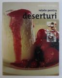 RETETE PENTRU DESERTURI , 2005