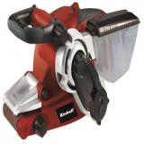 Cumpara ieftin Slefuitor cu banda TE-BS 8540 E Einhell 4466230 850 W, 300 - 400 rpm