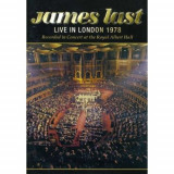 James Last Live In London At Royal Albert Hall 1978 (dvd)