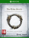 Joc XBOX One The Elder Scrolls Online - A