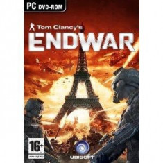Tom Clancy's: End War