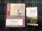 Nasul. Mantaua. Insemnarile unui nebun, de Gogol+Repovestire de Andrea Camilleri, Polirom, N. V. Gogol