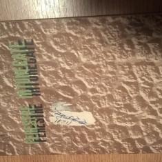 Marin Preda - Ferestre intunecate (Editura Tineretului, 1956)