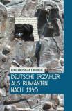 Deutsche Erzähler aus Rumänien nach 1945. Eine Prosa-Anthologie