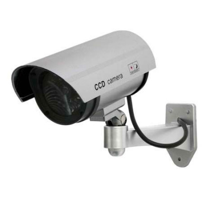 CAMERA SUPRAVEGHERE FALSA DUMMY CAMERA foto