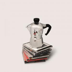 Espressor moka Melody Bialetti 3 cesti