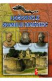 Legendele neamului romanesc, Silvia Ursache