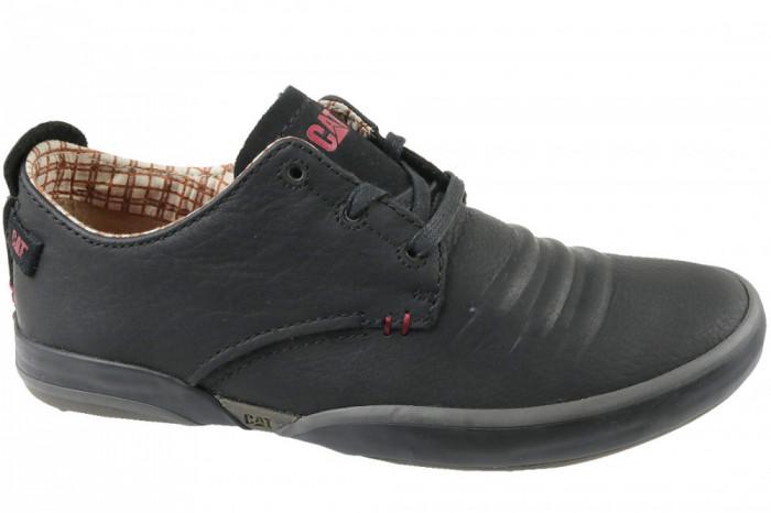 Pantofi Caterpillar Status P711764 negru