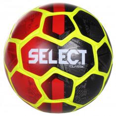 FB Classic 2019 minge fotbal rosu-negru n. 4