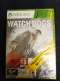 Joc Watch Dogs, XBOX360, original și sigilat! Alte sute de jocuri!