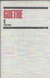 Teatru 3 - Goethe