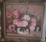 Tablouri vechi, de colectie, cu rama originala