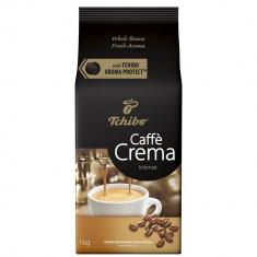 Tchibo Caffe Crema Intense (Vollmundig) Cafea Boabe 1Kg