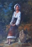 tablou pictura - popas