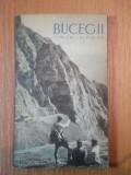 BUCEGII,TURISM-ALPINISM-EM.CRISTEA,N.DIMITRIU