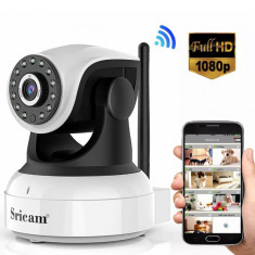 camera Supraveghere Wireless Sricam