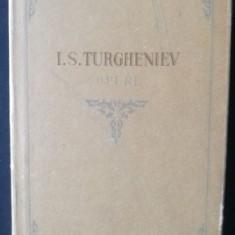 Opere 4 - I. S. Turgheniev