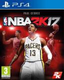 Joc consola Take 2 Interactive NBA 2K17 pentru PS4