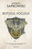 Botezul focului | Andrzej Sapkowski, Armada