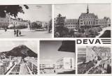 bnk cp Deva - Vedere - necirculata