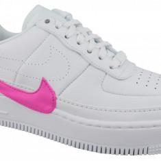 Pantofi sport Nike Air Force 1 Wmns Jester XX AO1220-105 pentru Femei, Alb