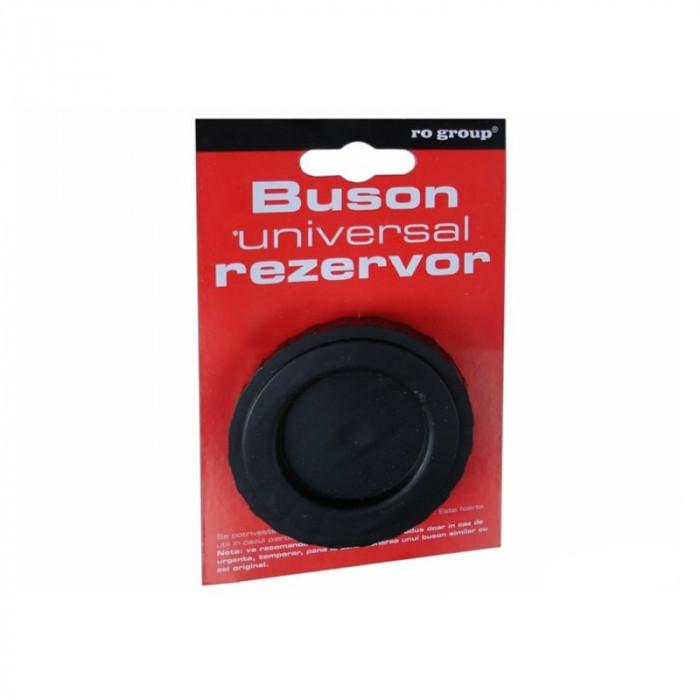 Buson universal pentru rezervor
