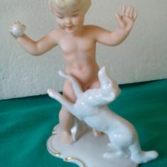 Figurina Wallendorf