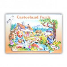 Puzzle Maxi 20 Pcs - Castorland