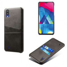 Husa Samsung Galaxy M10 Dura Neagra