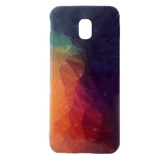Husa Samsung Galaxy J3 2017 Color Cristal
