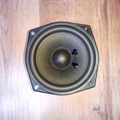 """Difuzor Genius 12 cm - 4,5"""" Inch 30 W 4 OHM"""
