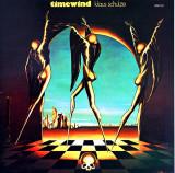 Cumpara ieftin Vinil Klaus Schulze – Timewind (G+)