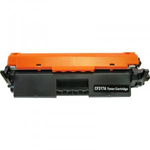 Cartus toner RETECH compatibil cu HP CF217A, fara chip