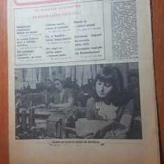 Revista radio-tv saptamana 6-12 iulie 1975