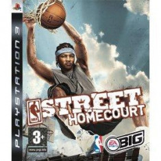 NBA Street: Home Court PS3