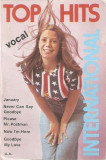 Casetă selecție Top-Hits International, Casete audio